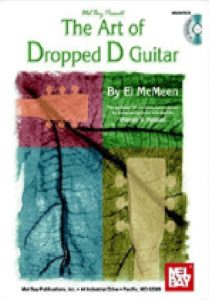 Book-Art of Dropped D