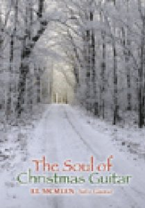 Book-Soul of Christmas