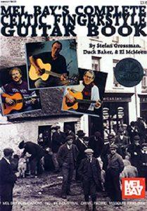 Books-Complete Celtic Guitar