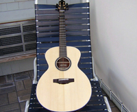 Signature Model Tippen in Repose (small)